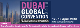 Dubai-Global-Convention-2018